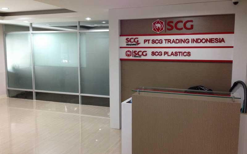SCG Trading & SCG Plastic