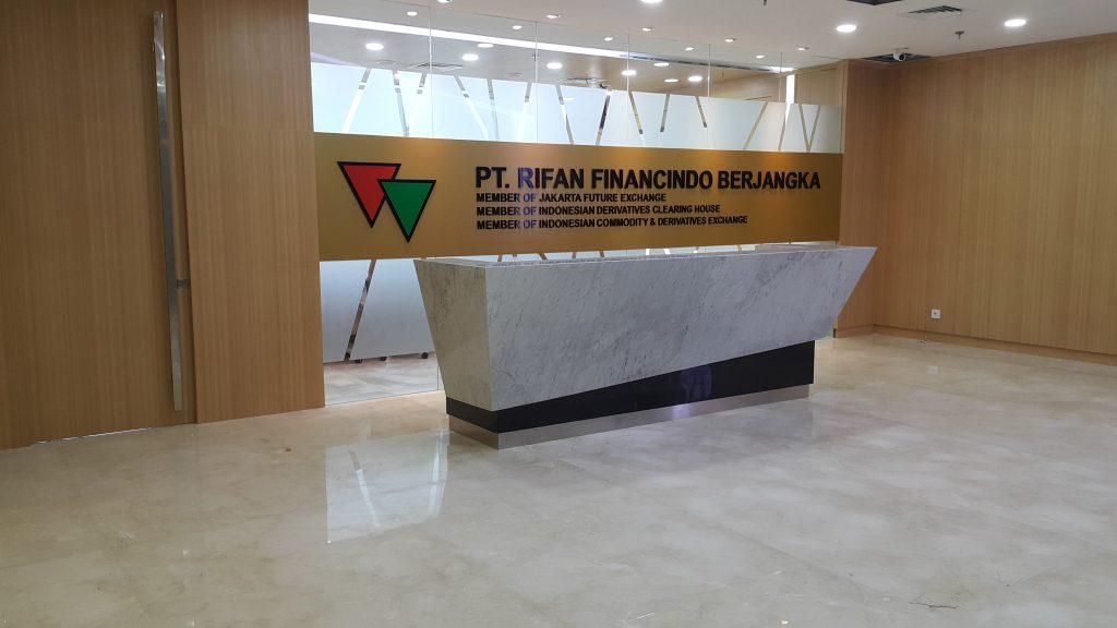 Rifan Financindo