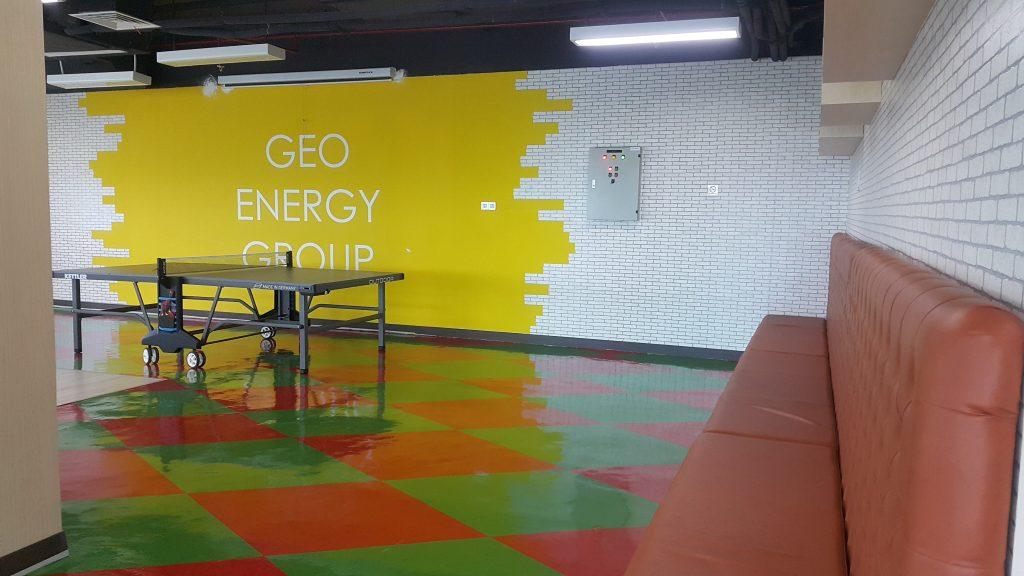 Geo Energy Group