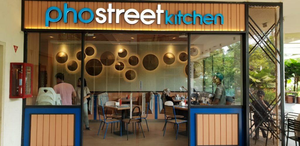 PHO Street Kitchen